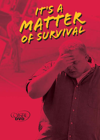 It's a Matter of Survival (DVD) (English)
