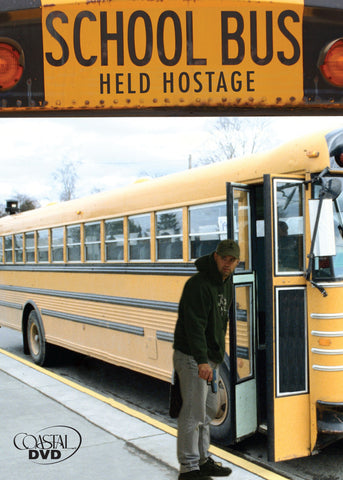 School Bus Held Hostage (DVD) (English)