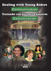 Dealing With Young Riders: Communication (DVD) (English)