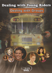Dealing With Young Riders: Dealing With Groups (DVD) (Spanish)