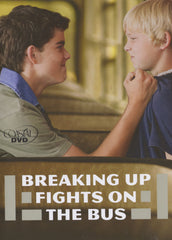 Breaking Up Fights On The Bus (DVD) (English)