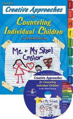 Creative Approaches for Counseling Individual Children with CD