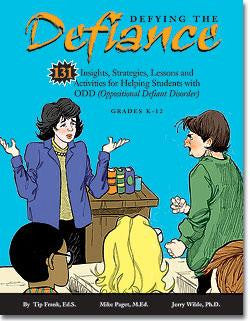 Defying the Defiance by Kim Frank, Mike Paget & Jerry Wilde