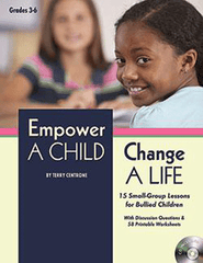 Empower a Child, Change a Life by Terry Centrone