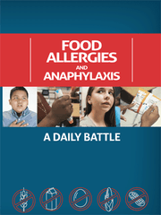 Food Allergies and Anaphylaxis (DVD) (English)
