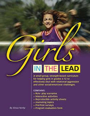 Girls in the Lead by Alissa Norby