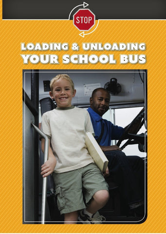 Loading and Unloading Your School Bus (DVD) (English)
