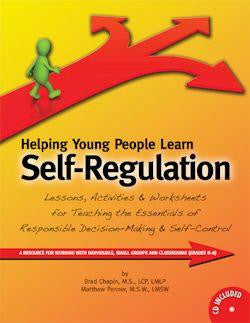 Helping Young People Learn Self-Regulation with CD by Brad Chapin