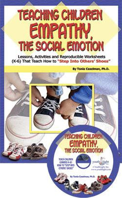Teaching Children Empathy with CD by Tonia Caselman, Ph.D.