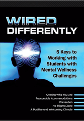 Wired Differently DVD