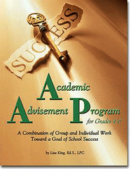 Academic Advisement Program by Lisa King
