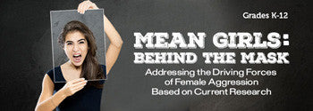 Mean Girls: Behind the Mask - UNLIMITED ACCESS DVD