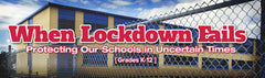 When Lockdown Fails Webinar - UNLIMITED ACCESS DVD