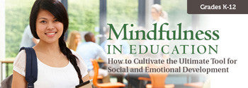 Mindfulness in Education - UNLIMITED ACCESS DVD