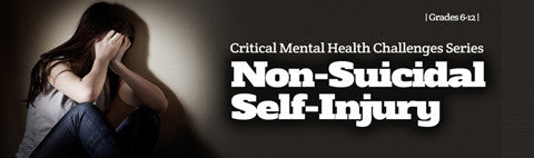 Non-Suicidal Self-Injury Webinar - SINGLE USER