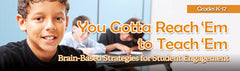 You Gotta Reach 'Em to Teach 'Em Webinar - SINGLE USER