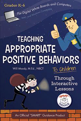 SMART Guidance: Teaching Appropriate Positive Behaviors to Children
