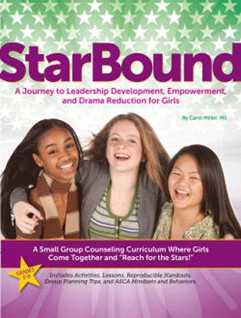 StarBound by Carol Miller, MS