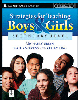 Strategies for Teaching Boys and Girls - Secondary Level