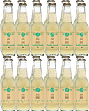 Case of Three Cents Sparkling Lemonade 24x200ml