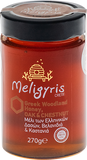 Meligyris Oak & Chestnut Honey 270g