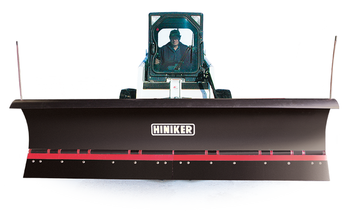 Trip Edge Plow 10 Ft