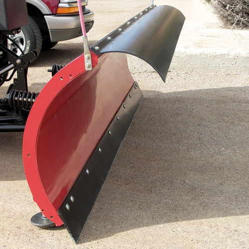8.5' Poly Deflector Kit for 8.5' V-Plow