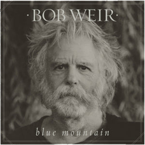 Bob Weir Blue Mountain Vinyl-Bob Weir