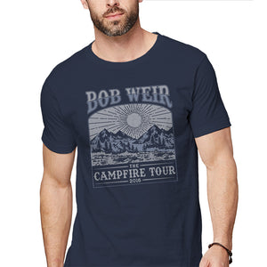 The Campfire Tour Tee-Bob Weir