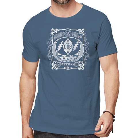 Boston March 7th Event Shirt-Bob Weir
