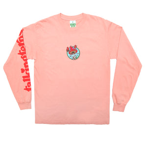 Love Your Garden Longsleeve
