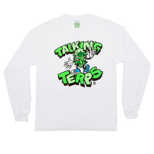 Talking Terps OG Longsleeve Shirt