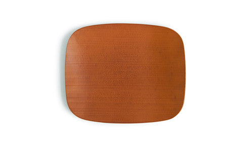 Minotake Bamboo Plate - Small (OUT OF STOCK)