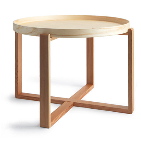 Magewa Tray Table - Low '540'