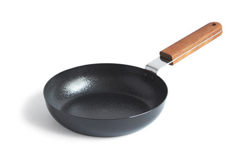 Round Tamagoyaki Omelet Pan - Small (OUT OF STOCK)