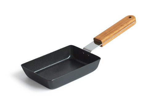 Square Tamagoyaki Omelet Pan - Small