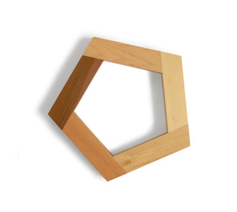 Five Wood Trivet (OUT OF STOCK)