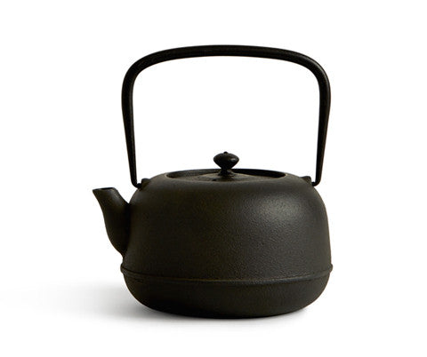 'Tetsubin' Cast Iron Kettle (OUT OF STOCK)