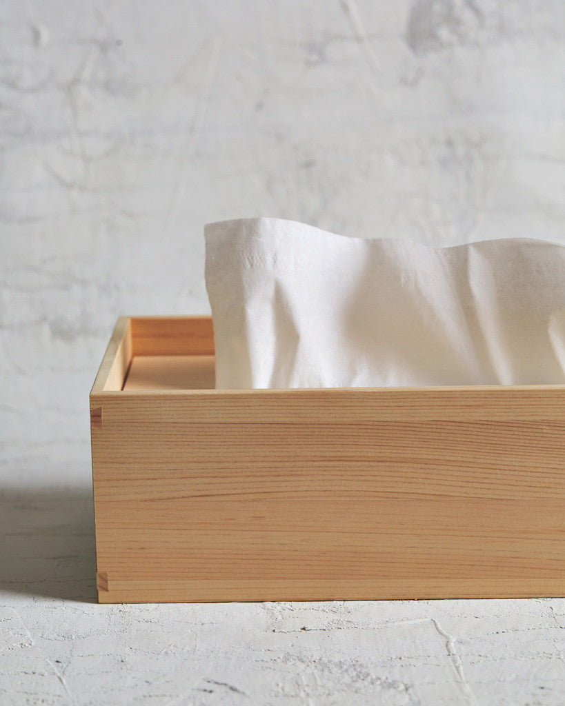 Azmaya Tissue Box
