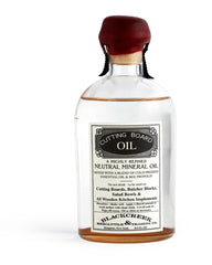 Blackcreek Mercantile & Trading Lemon Cutting Board Oil (OUT OF STOCK)
