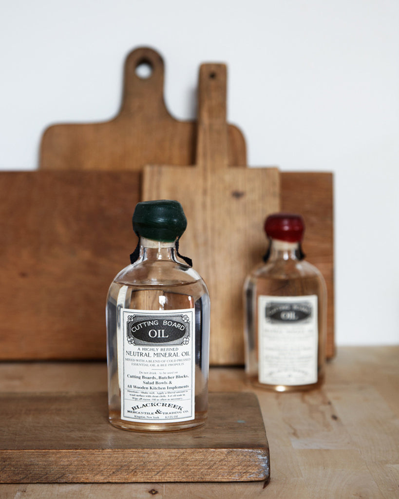 Blackcreek Mercantile & Trading Rosemary Cutting Board Oil (OUT OF STOCK)