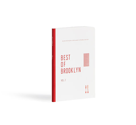 Best of Brooklyn - Vol. 2