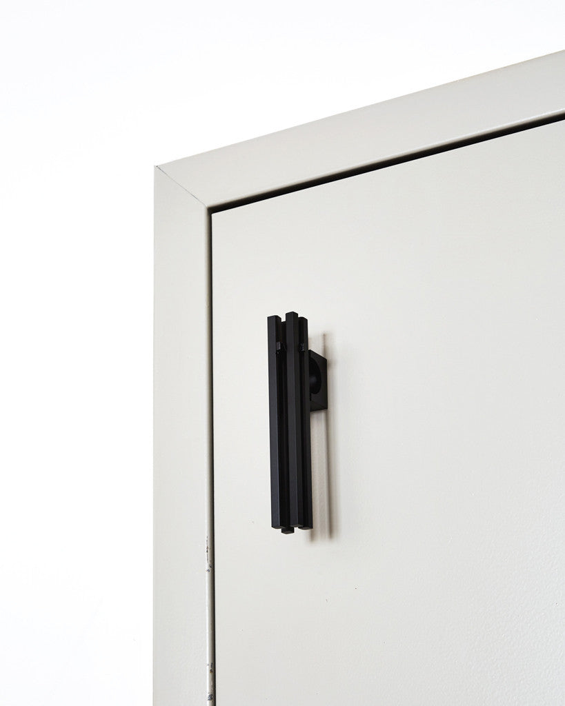 Timbre Bo Door Chime - Black