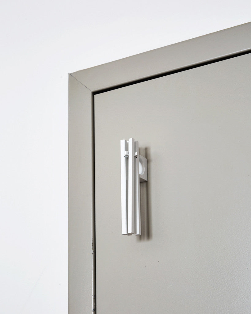Timbre Bo Door Chime - White