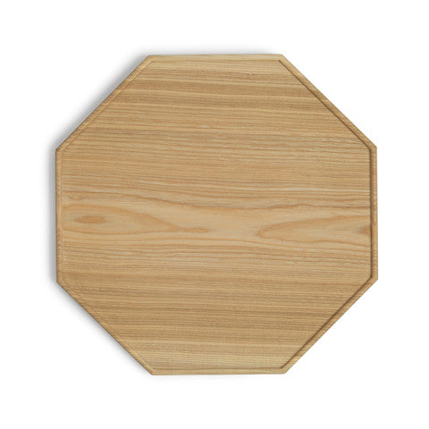 Bon Wood Tray - 'Hakkaku'