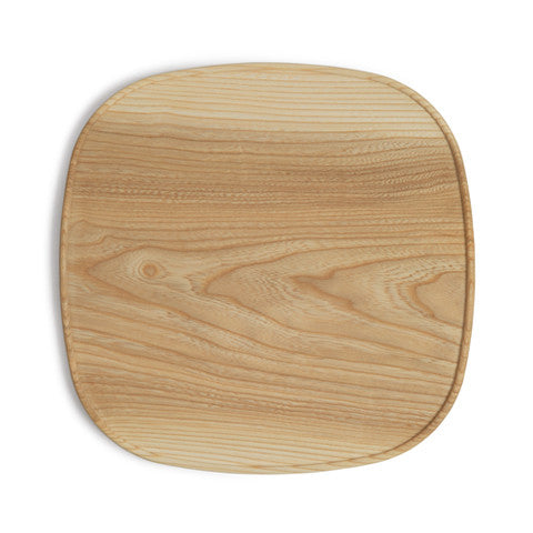 Bon Wood Tray - 'Kutsuwa'