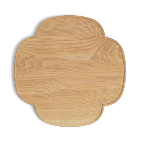Bon Wood Tray - 'Mokko'