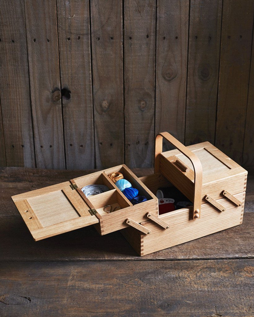 Classiky Sewing Box