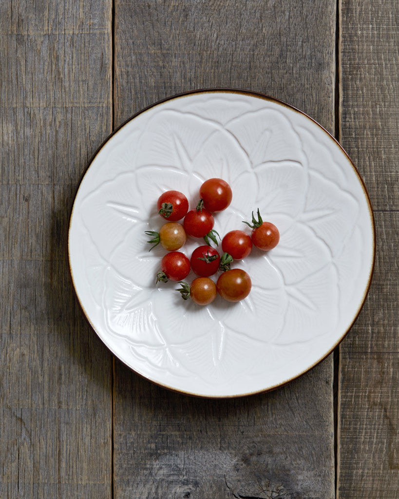 Jicon Curved Flower Plate - Large