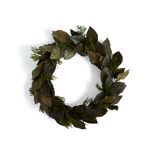 Green Wreath (OUT OF STOCK)